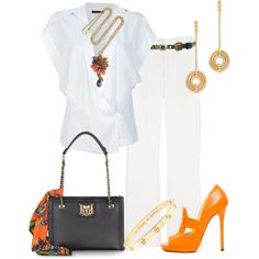 Estilo Glam, created by outfits-de-moda2 on Polyvore
