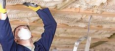 Isolation plafond de garage, cave et sous sol à 1€ quels que soient vos revenus