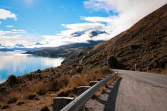 Stretch of highway between Queenstown and Glenorchy Emma Jane, Road Trip, Teen, Adventure, Photography, Travel, Photograph, Viajes, Photography Business