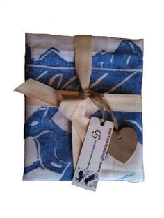 I think most of us has blue and white childhood memories, willow pattern china, cornish blue, tapestry tablecloths along with long summers and cosy winters. White Tea Towels, Blue Tapestry, Willow Pattern, Brass Handles, Tablecloths, Hare, Childhood Memories, Cosy, Screen Printing