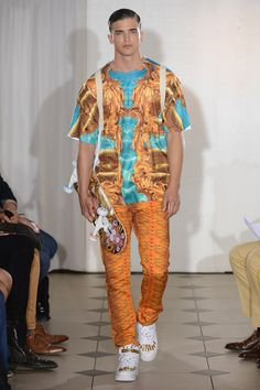 KATIE EARY Spring / Summer 2013 Collection