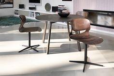 Cuatro Round Table - Property Furniture