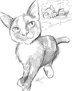 In other news I drew s cat. My Arts, Sketch, Draw, News, Instagram, Sketch Drawing, To Draw, Sketches, Sketches