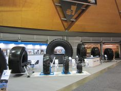 #MaxamTire #2013 #Tire #Tyre #Tires #Show #AIMEX #Sydney #Australia #Stamford #Exhibition #OTR #Solid #Pneumatics #Industrial #Construction #Mining #Smooth #Running #TreadDesign