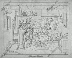 Faust I: in de Hexenküche