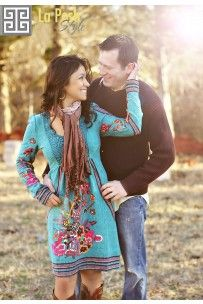 Beautiful Dresses | La Posh Style
