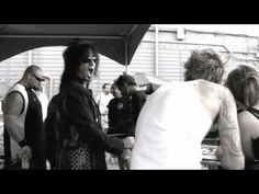 """Sixx: A.M. - """"This Is Gonna Hurt"""" - Music Video"""