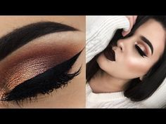 NEUTRAL EYES + BROWN LIPS | MAKEUP TUTORIAL - YouTube Forcotillion current fave
