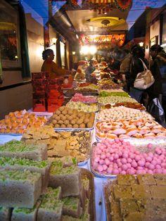 ETW: #Diwali Mithai: Celebrating the Festival of Lights with sweet treats
