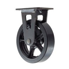 - the CC Vintage Non-Marking Black Polyurethane Tread Rigid Caster by . Buy online today at Caster Connection. Vintage Industrial Furniture, Rustic Furniture, Industrial Hardware, Industrial Style, Industrial Design, Diy Furniture, Modern Furniture, Furniture Design, Diy Supplies