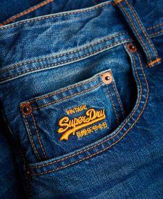 mens Jeans – High Fashion For Men Denim Jacket Men, Denim Jeans Men, Men Shorts, Denim Jackets, Loose Fit Jeans, High Jeans, Casual Wear For Men, Fashion Pants, Moda Masculina