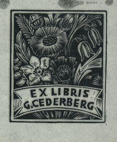 By G. Cederberg