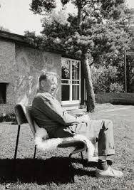 My Grandfather at his summer cabin in Larvik. Summer Cabins, Painting, Art, Art Background, Painting Art, Paintings, Kunst, Drawings, Summer Houses