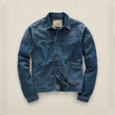 Wagner Jacket・MEN Jackets & Outerwear | RRL - Ralph Lauren Asia