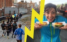 NYC Running Clubs With Beer and Food - BSC's guide to group runs that end in drinks, friends and fun Hotel Workout, Running Club, Ultimate Collection, Health Fitness, Beer, Nyc, York, Group, Drinks