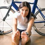Why Stretching Makes You Ride Faster and Farther. How to incorporate into training.