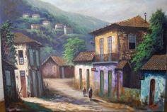 Alex Luizi | Site do Artista Plstico Alex Luizi, contendo suas obras de Pintura…