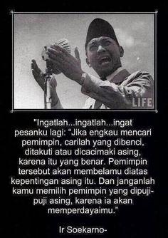 Nyoblos? Ikuti Petunjuk dari Proklamator NEGARA kita gan !   Kaskus - The Largest Indonesian Community