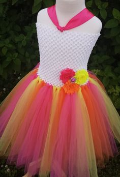Hey, I found this really awesome Etsy listing at https://www.etsy.com/listing/195496384/ready-to-ship-hot-pink-yellow-and-orange