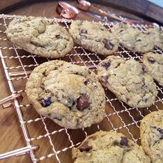 Clean Eating Cranberry Almond Oat Cookies http://cleanfoodcrush.com/clean-eating-cranberry-almond-oat-cookies