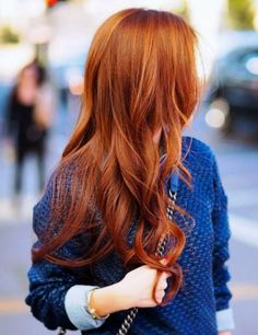 Fall in Love with these 50 Auburn Hair Color Shades Light Auburn Hair Color, Dark Auburn Hair, Brown Hair Colors, Auburn Red, Hair Colour, Medium Auburn Hair, Auburn Hair Balayage, Hair Color Images, Copper Blonde