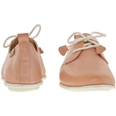 Pink Leather Shoes - Flats - Shoes - Women - TK Maxx Pink Leather, Leather Shoes, Latest Shoe Trends, Tk Maxx, Shoes Women, Baby Shoes, Sexy Women, Flats, Stuff To Buy