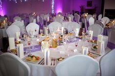 Svadobné stoly bez kvetov - mali ste niektorá? - ...