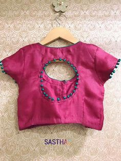 Blouse Designs: Blouse designs imagesAre you searching for the best blouse design images to get beautiful ideas that how to make different designs?So here we have tons of collections of blouse designs different types of patterns and. Patch Work Blouse Designs, Best Blouse Designs, Simple Blouse Designs, Stylish Blouse Design, Designer Blouse Patterns, Saree Blouse Neck Designs, Kurta Designs, Blouse Designs Catalogue, Boat Neck