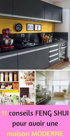 11 conseils feng shui a suivre pour une maison moderne