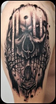 5e563e550470b 204 best Award Winning Artist Dave's Tattoos at The Twisted Jester ...