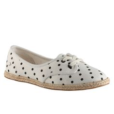 417c58246ad GALILANI - womens flats shoes for sale at ALDO Shoes. Polka Dot Shoes