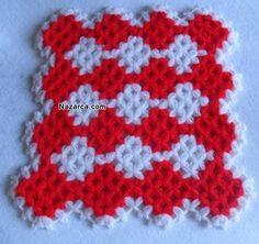 Crochet Fashion, Crochet Projects, Blanket, Crochet Style, Farmhouse Rugs, Templates, Washroom, Easy Crochet, Rug