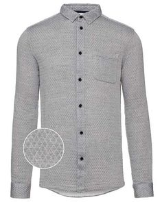 Anerkjendt Rumla langærmet skjorte
