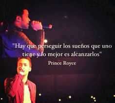 Prince Royce Tumblr Quotes