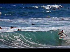 Surfin`USA (The Beach Boys) 1963 http://en.wikipedia.org/wiki/Surfin%27_U.S.A._%28song%29