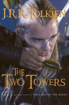 The Two Towers (The Lord of the Rings, Part 2) by J.R.R. Tolkien,http://www.amazon.com/dp/0618346260/ref=cm_sw_r_pi_dp_sonPsb1BR4WSHMA3