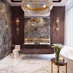 The Insider Secrets of Lovely Contemporary Bathroom Designs Discovered - Pecansthomedecor Contemporary Bathroom Designs, Bathroom Design Luxury, Modern Design, Luxury Bathrooms, Bath Design, Master Bathrooms, Bathroom Layout, Bathroom Ideas, Bathroom Organization