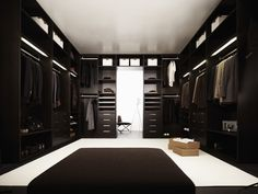 perfect man closet