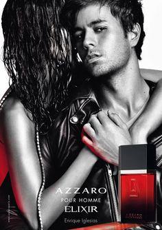 Azzaro Elixir Pour Homme, um Eau de Toilette masculino que transforma-se na arma absoluta da sedução. Como o nome já diz, Elixir Pour Homme é uma mistura rara, uma fragrância inebriante, perfeita para os jogos de sedução. A perfumaria de luxo ganha mais um aliado, numa alquimia absoluta.