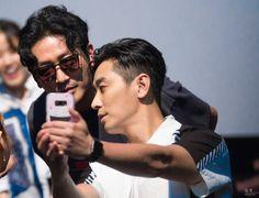 Like U, My Love, Handsome Asian Men, Jung Woo, Hyena, Korean Actors, Dramas, Actors & Actresses, Hate