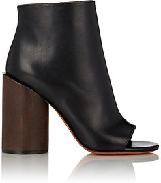 Givenchy Women's Edgy Line Ankle Boots