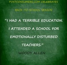 Quotes for Quality Education