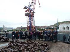 Presentación del Día Internacional de los Museos 2013 / 2013ko Nazioarteko Museoen Egunaren aurkezpena