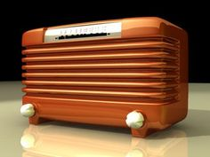 Bogys50s Turn Your Radio On, Mid Century Rustic, Lps, Old School Radio, Radio Antigua, Retro Radios, Antique Radio, Transistor Radio, Fancy Cars