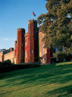 SCONE CASTLE  - Home to the stone of destiny and the crowning place of Scottish Kings including Macbeth and Robert the Bruce. Scone Palace houses an outstanding collection of antiques, paintings and rare artefacts. The grounds are renowned throughout the world.