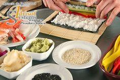 Curso de Sushi básico http://www.pescatuoferta.com/oferta/detalle/curso-de-sushi-basico-paga-bs-550-en-vez-de-bs-1-200-en-adrisof-systems.html