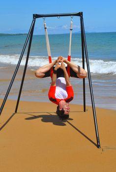 YOGA AEREO CURSOS PROFESORES 2015, AERO PILATES, #yogaaereo #aerial #yogaswing #trapeze #trapecio #yogaaerien#pilatesaereo #COACHING #Training #Teacherstraining #cursos#PUERTORICO #wellness #bienestar #bienetre #salud #fitness#vaihayasa