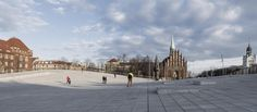Gallery of National Museum in Szczecin Dialogue Centre Przelomy / KWK Promes - 12