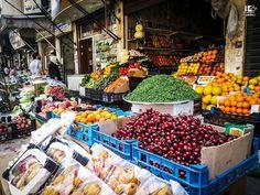 قرب وجرب كل شي 500 وطالع  الشعلان دمشق في 23\5\2016 Shaalan Damascus on 23\5\2016 #Syria #Damascus #دمشق #سوريا #عدسة_شاب_دمشقي