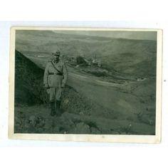 1940 KARABÜK FABRİKA GENEL GÖRÜNÜŞ FOTOĞRAF 82879509